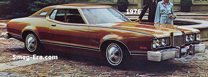 Mercury Cougar Xr