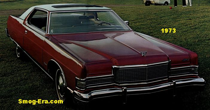 Mercury marquis smog era 70s 80s cars the mercury marquis underwent a fresh redesign for 1973 like its stablemates the ford ltd galaxie etc the marquis was considered a mid level model publicscrutiny Choice Image